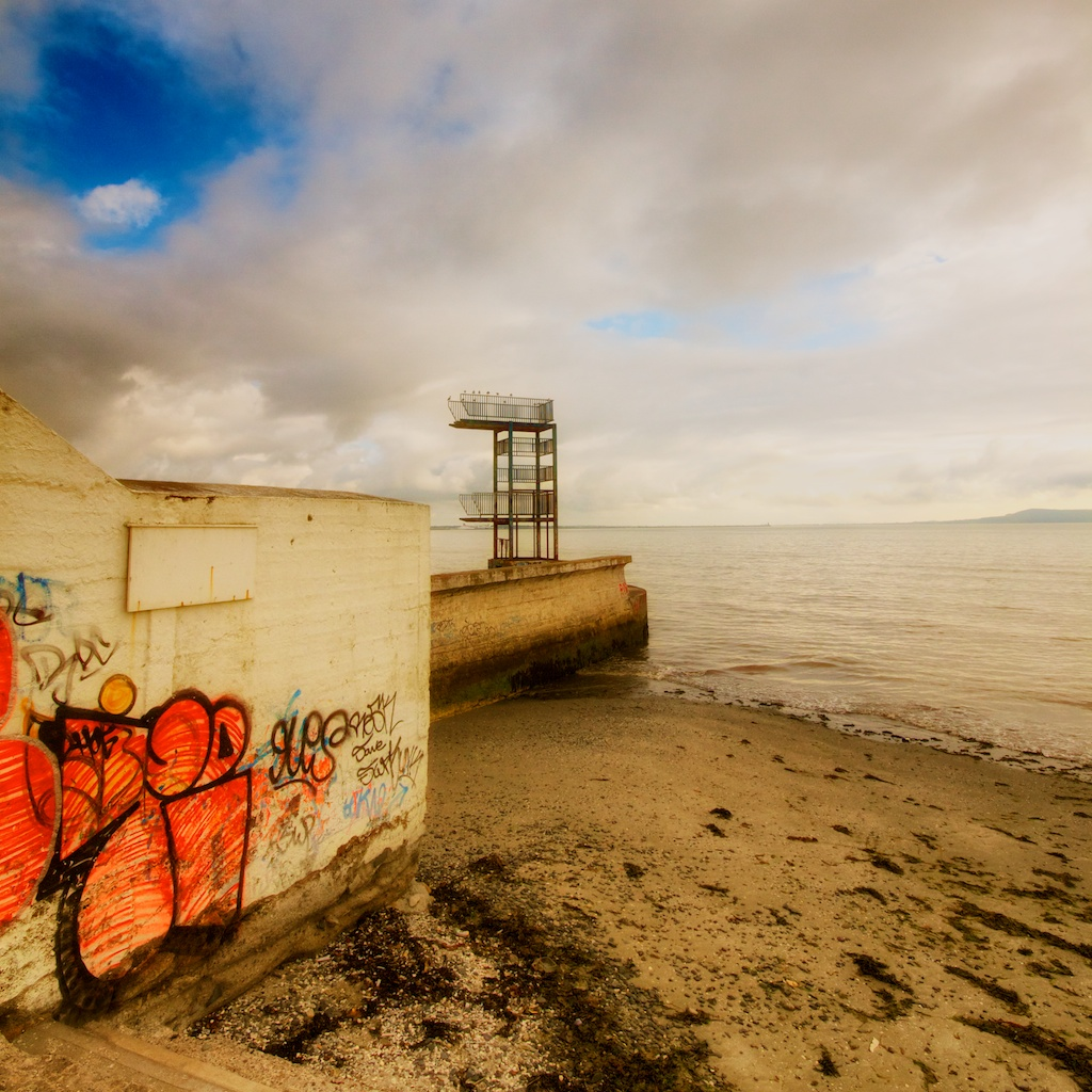 Blackrock Baths