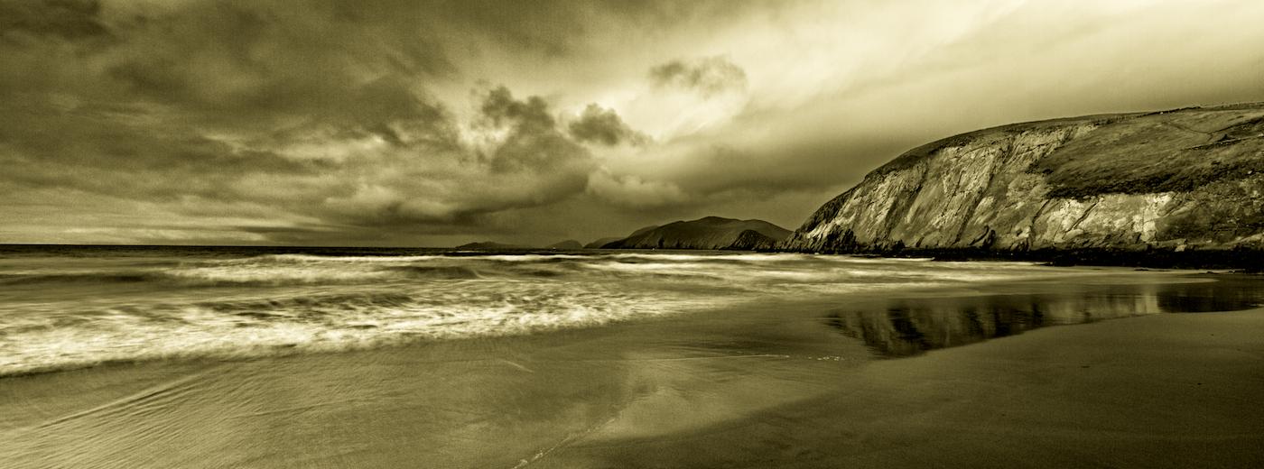 Coomeenoule Beach